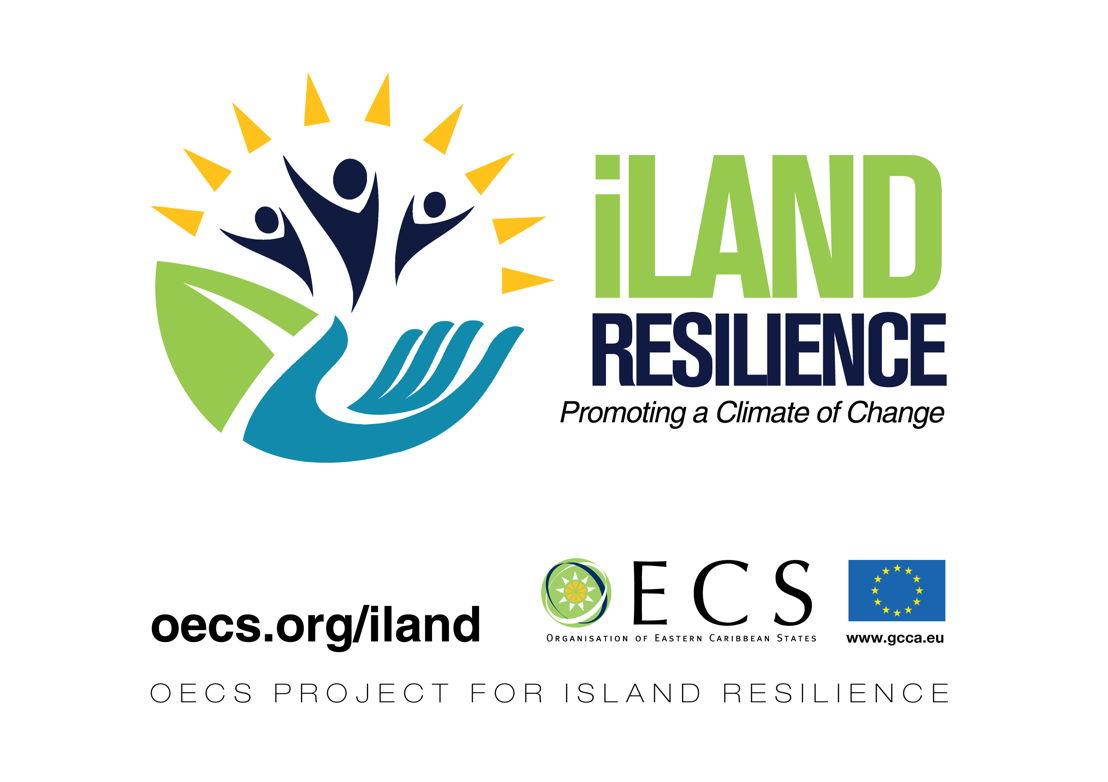 iLand Resilience Logo