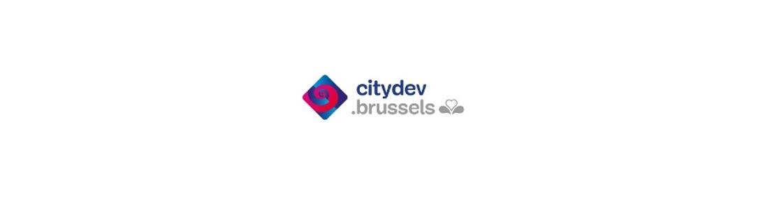 Persbericht - citydev.brussels/Brucenter - 22/10/14