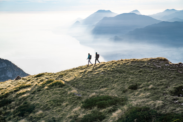 WHAT MOUNTAIN SPORTS-TYPE ARE YOU?