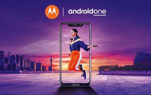 Motorola x Android One