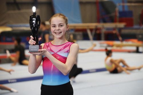 Stephanie van Leonardo Van Dijl wint Ensor Beste Kortfilm