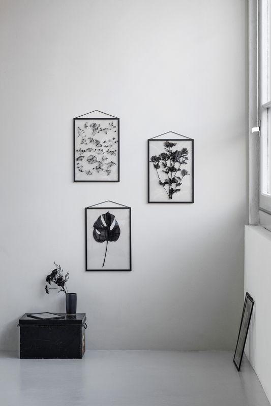MOEBE - Frame A5 noir - <br/>€26,95