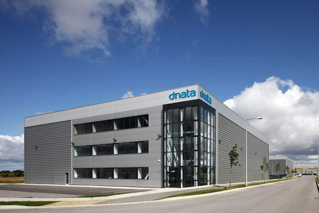 dnata opens its newest flight catering facility at Dublin Airport.