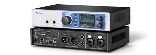 AES NY: RME Updates SteadyClock Technology in its Interfaces, Brings Self-Jitter within a Femtosecond