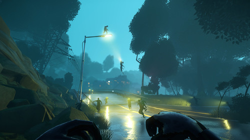 Pandemic Express Launches on Steam Early Access