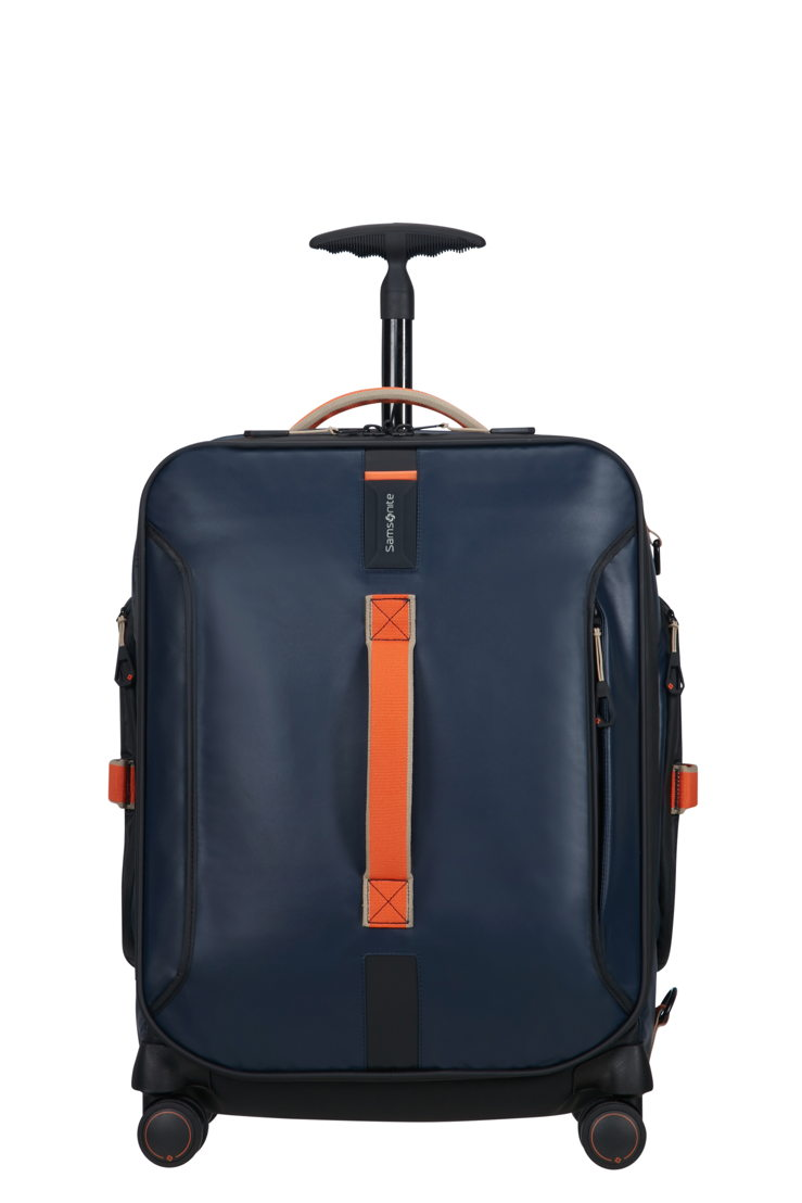 Samsonite_Paradiver Light_Spinner duffle 55