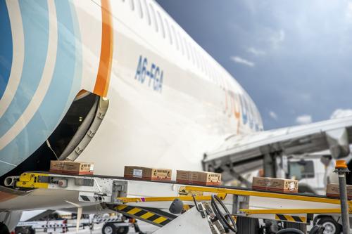 A new milestone for flydubai Cargo