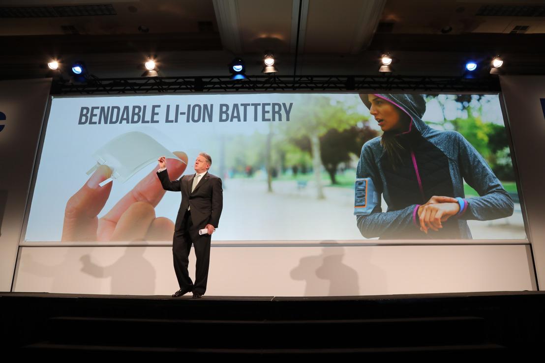 CES 2017: Panasonic soluciones para el estilo de vida del futuro
