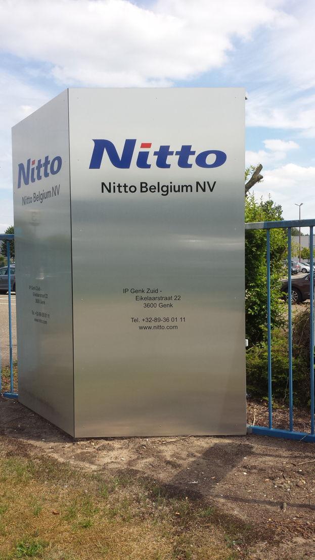 Nitto Belgium in Genk