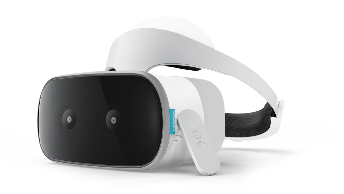 Lenovo Mirage Solo with Daydream