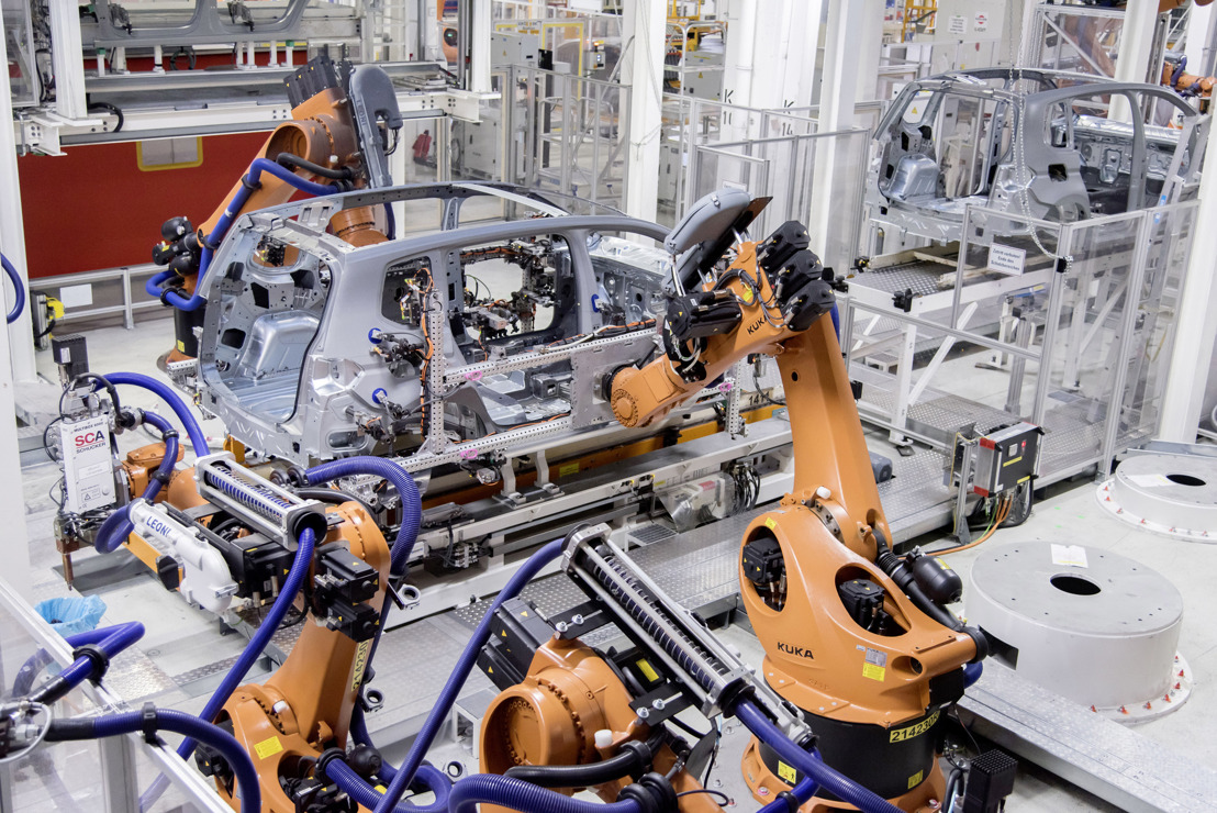 Volkswagen Group's business substantially impacted by Covid-19 pandemic in first quarter