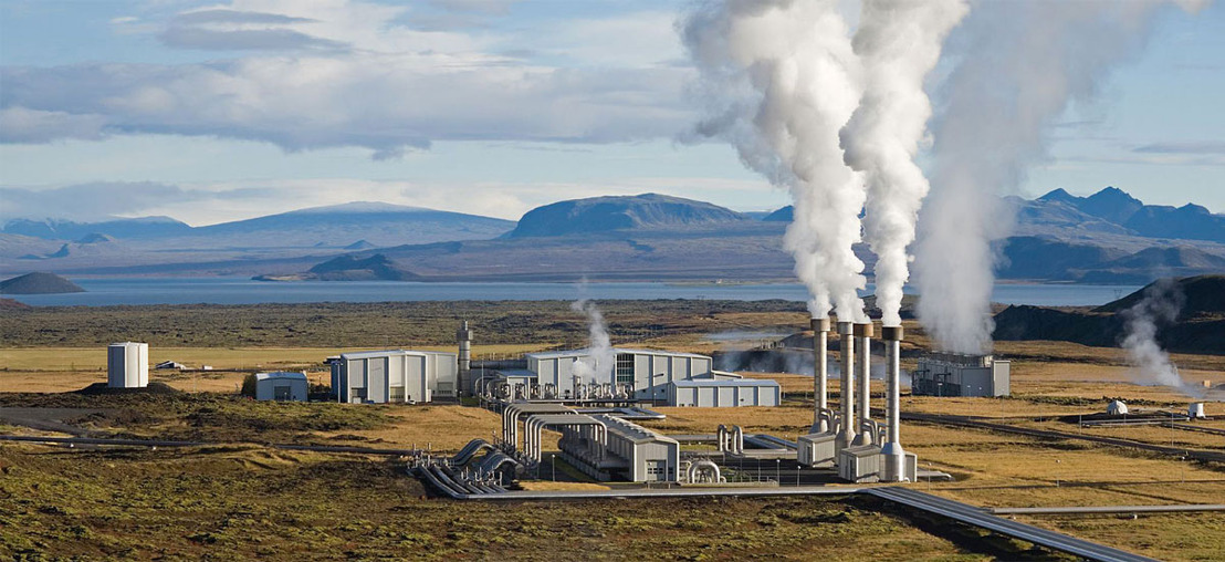 Full steam ahead: geothermal energy can fuel the future of the Eastern Caribbean