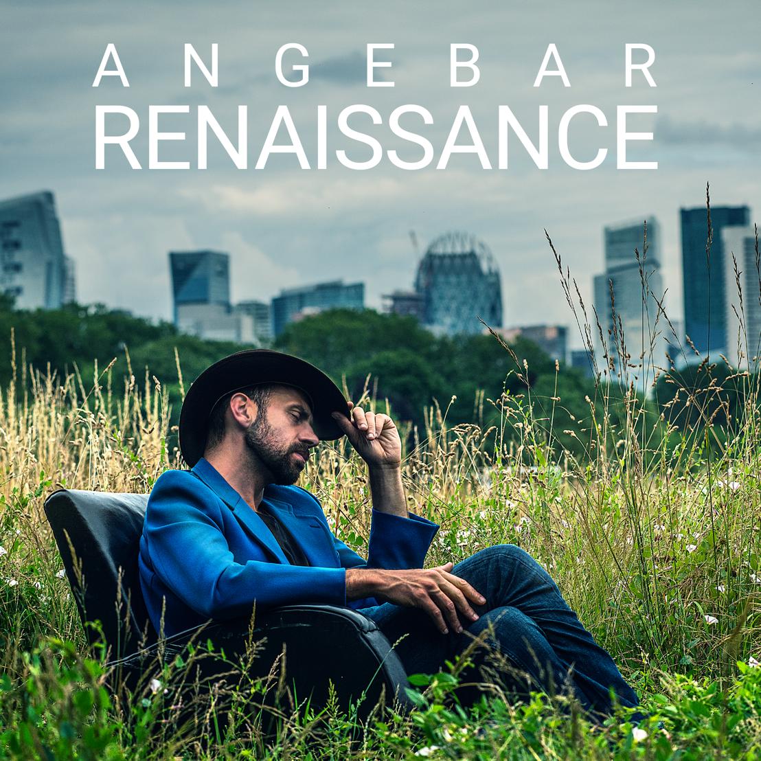 ANGEBAR, L'EP DE LA RENAISSANCE.