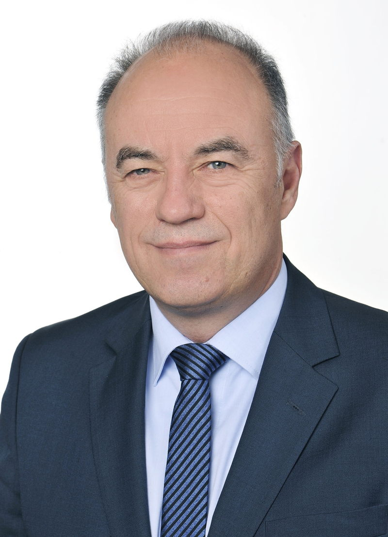 Peter Kössler (58) will be the new Board of Management Member for Production and Logistics as of September 1.