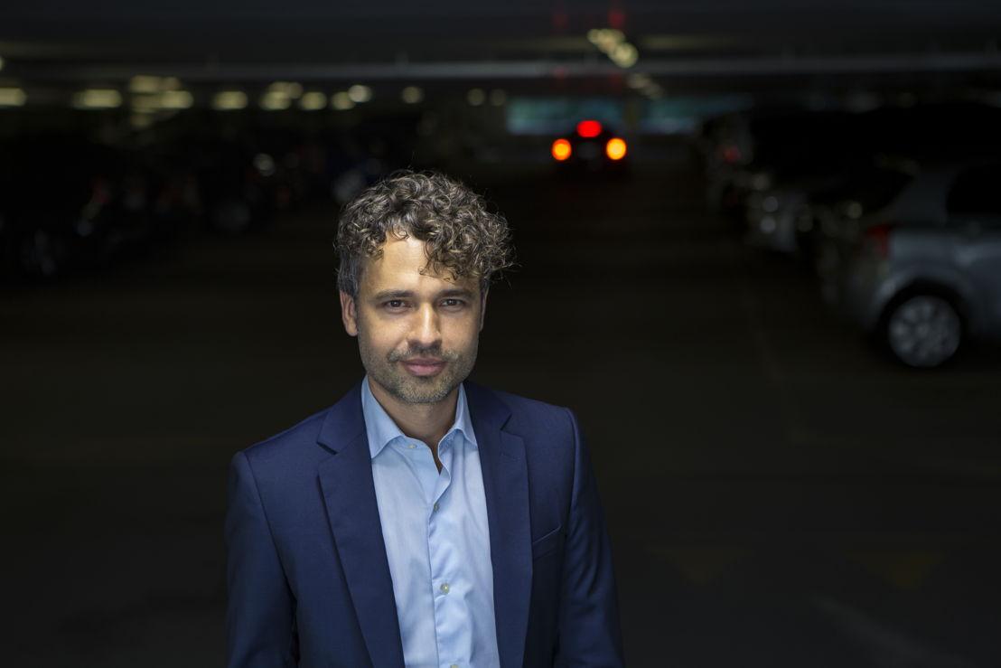 Thomas Vanderveken - (c) Gert Verbelen