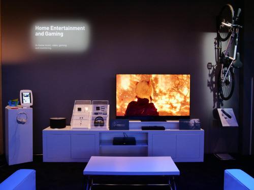 Audífonos inalámbricos true-wireless, un altavoz para gamers y un televisor OLED diseñado en Hollywood se suman a las novedades Panasonic en CES 2020
