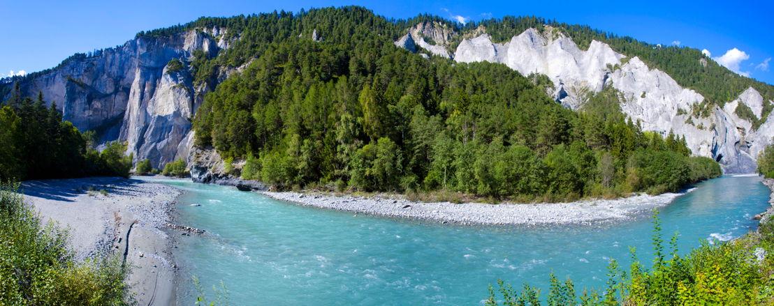 Switzerland: Ruinaulta