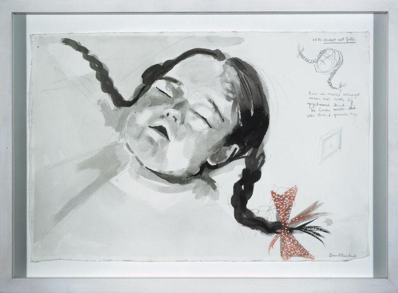David Claerbout, Zonder titel, 1998-1999 © Foto: Philippe Debeerst