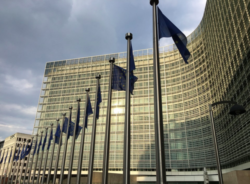 Modis België sluit overeenkomst met Europese Commissie voor tewerkstelling van 1.200 IT'ers