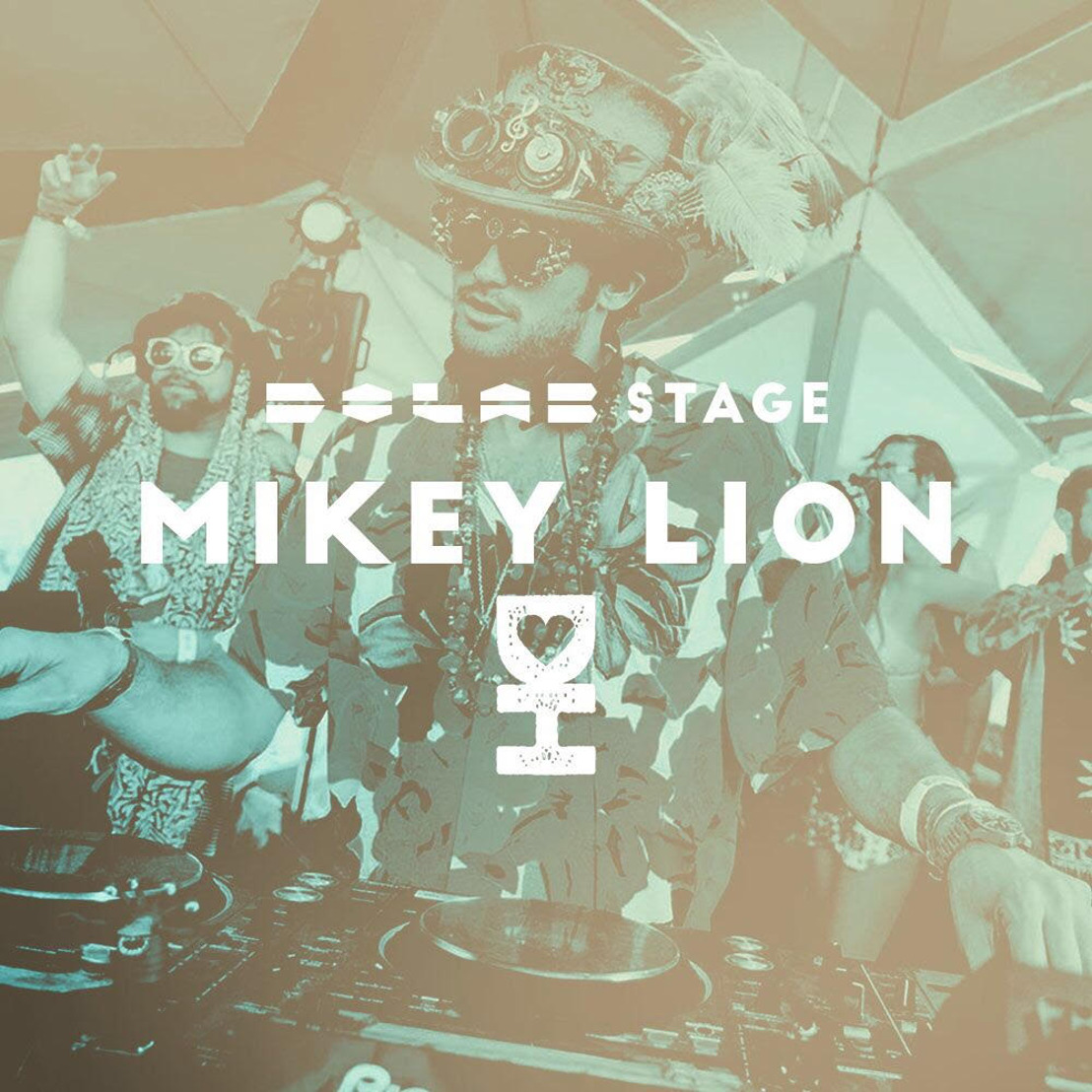 LISTEN: Mikey Lion's Do Lab at Coachella Set Recording