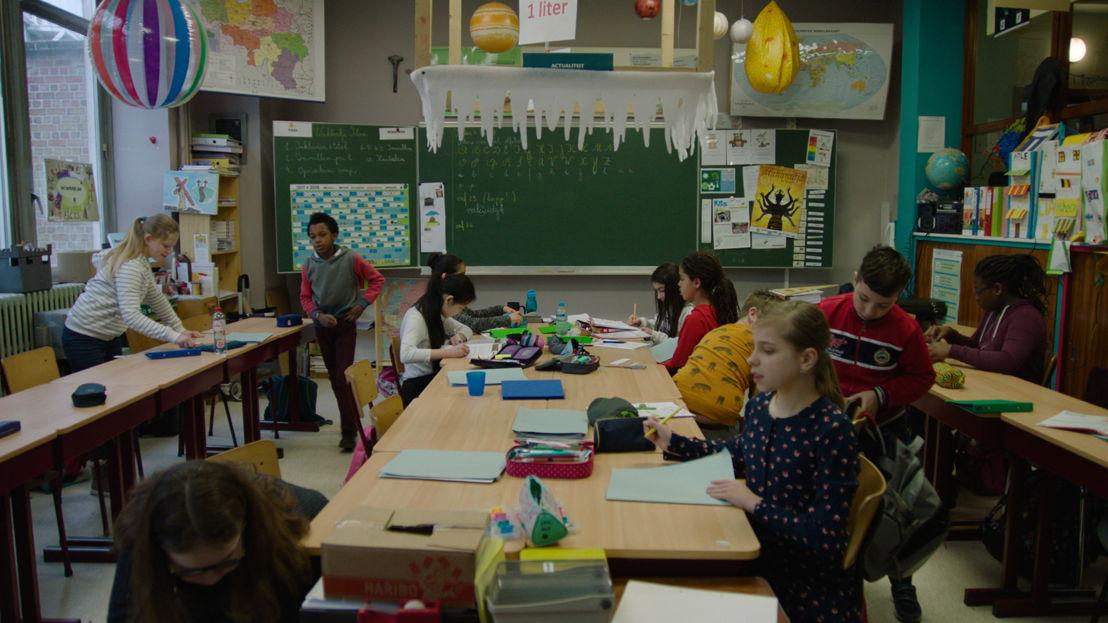Pano, 'Het basisonderwijs kraakt' (c) VRT