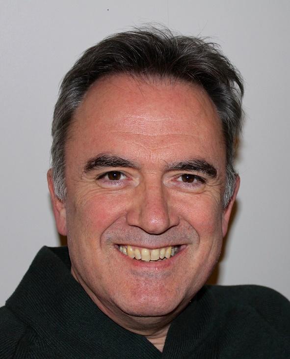 Ralph Corbey, conseiller en prévention-médecin du travail
