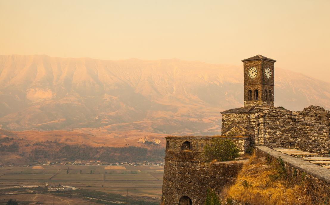 Albania: Gjirokaster