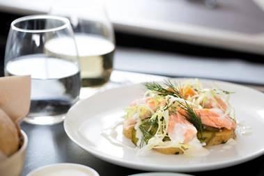 Cathay Pacific s'associe à la Meilleure Chef d'Asie pour les repas de sa classe Affaires