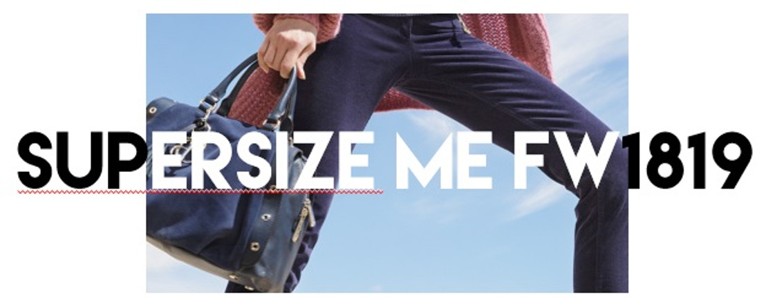 Accessories :: FW1819 :: Supersize me