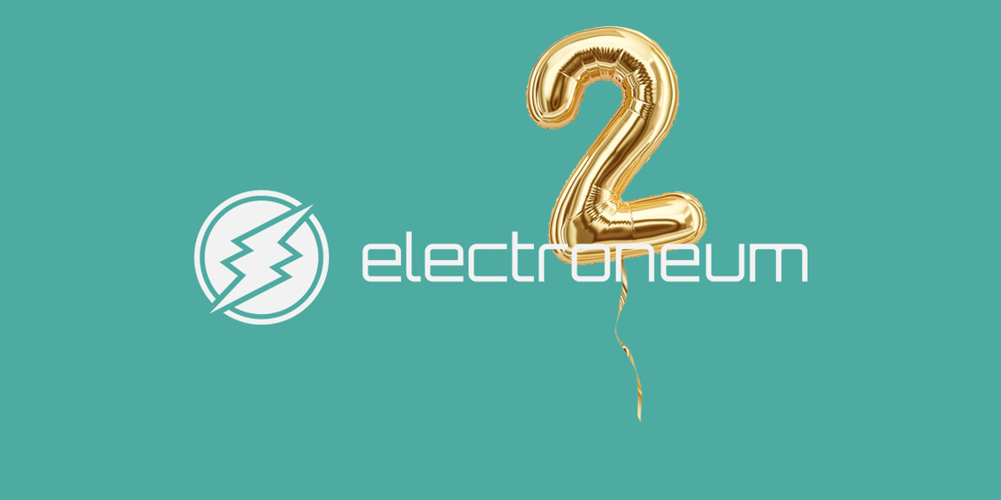 Electroneum, making a difference around the world a block at a time
