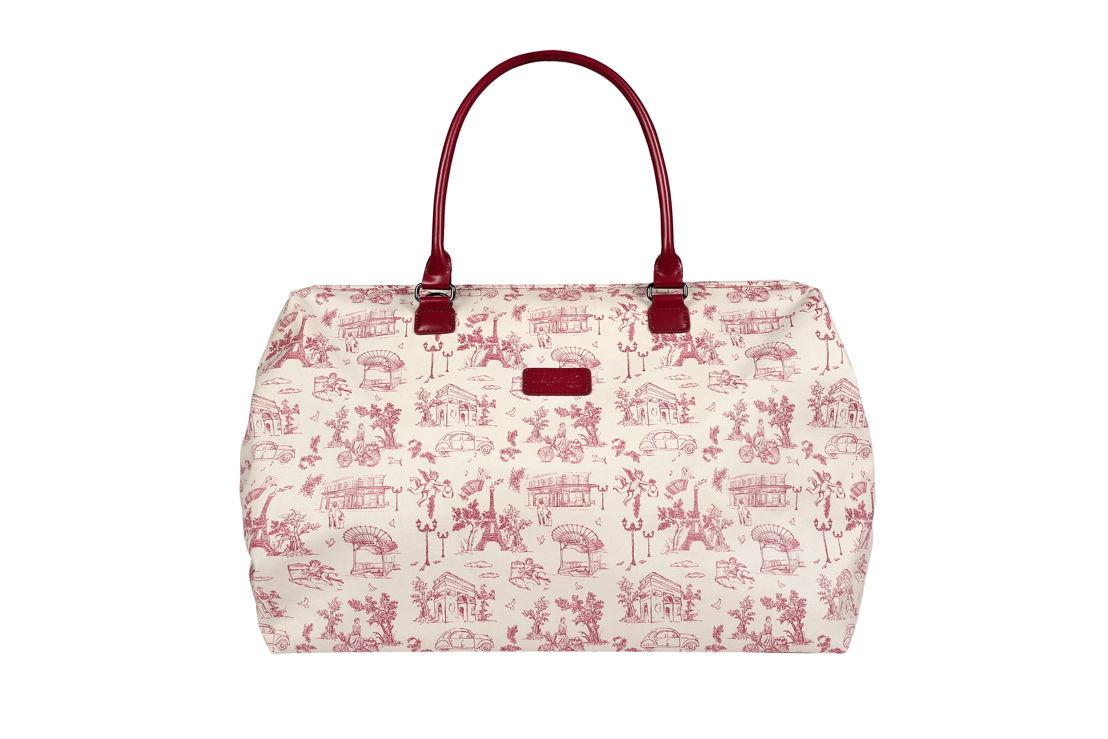 Weekend  bag - M - €89