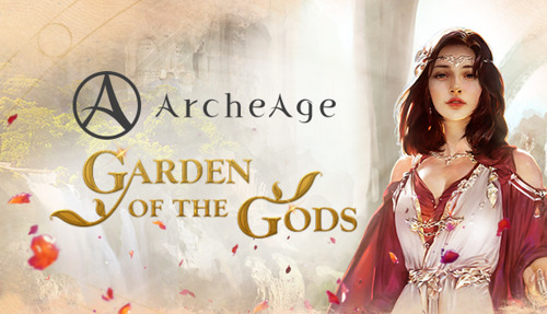 ArcheAge's Garden of the Gods: The Ipnysh Sanctuary out today!