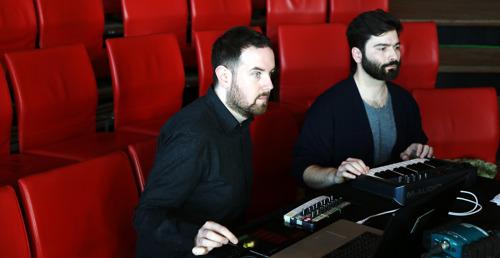 Nieuw werk van jonge Nederlandse componisten verschijnt op vinyl