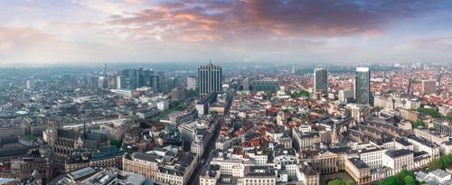 De eerste online cursus over Brussel!