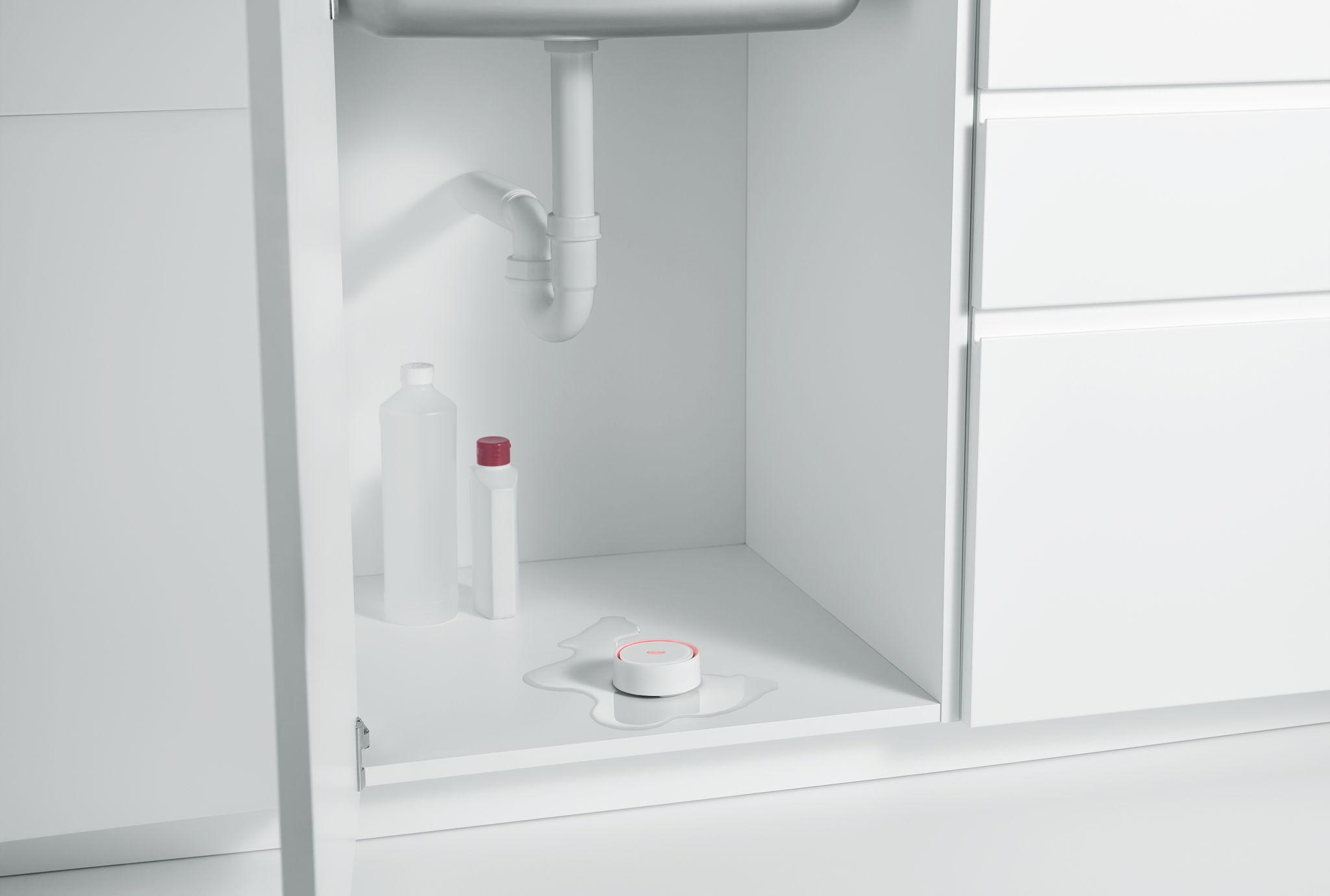 Evier Salle De Bain Facq ~ la salle de bains intelligente pour une s curit optimale