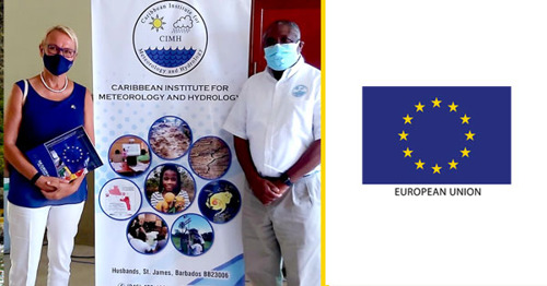 EU 9M for Caribbean Climate Change Resilience and Adaptation
