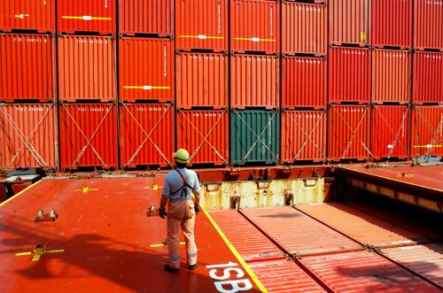 Certified Pick up im Hafen von Antwerpen geht in die nächste Phase