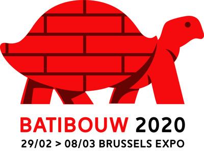 BATIBOUW 2020 espace presse Logo