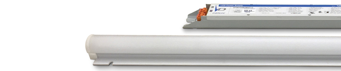 Panasonic ULT desde componentes hasta soluciones de iluminación de gran escala