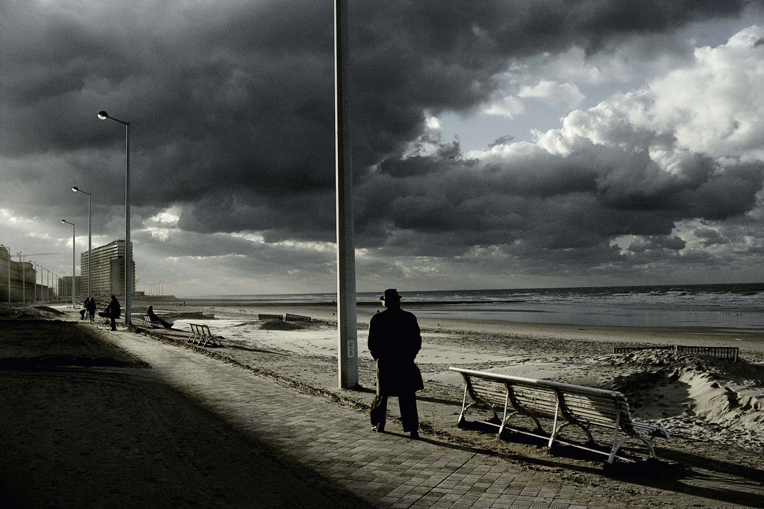 Magnumfotograaf Harry Gruyaert komt naar Oostende
