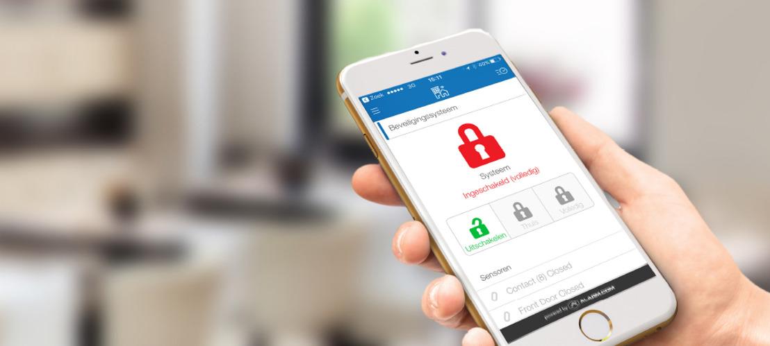 Hoe een alarmsysteem uw handelszaak beschermt