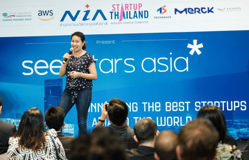 The Seedstars Asia Summit is a Wrap