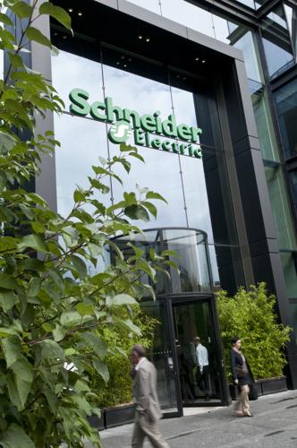 Schneider Electric kondigt nieuw webadres met nieuwe functies aan