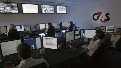 Preview: G4S appelle à la sensibilisation aux fausses alertes d'alarme