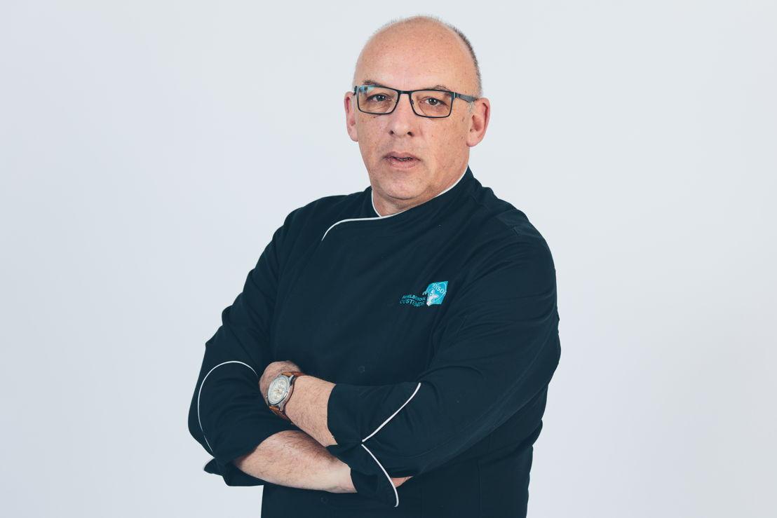 Hotelschool Ensorinstituut Oostende chef