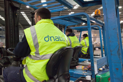 dnata expansion continues with new UK cargo facilities