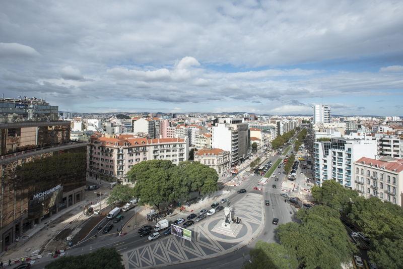 EMW 2016 - Lisbon © Nuno Correia