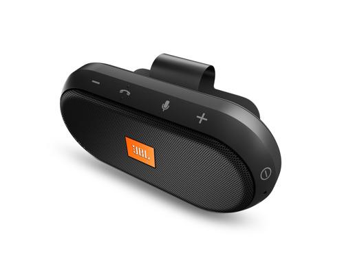 Harman introduceert de JBL Trip; een draagbaar alles-in-één audiosysteem voor in de auto