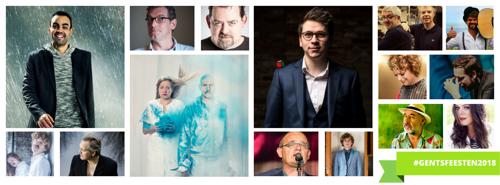 Preview: Aftellen naar comedy tijdens de Gentse Feesten in Vooruit