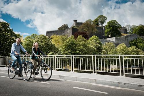 Namur, entre charme et insolite